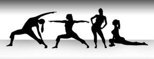 Йога для похудения и коррекции фигуры