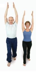 Йога для пожилых: как вернуть молодость?