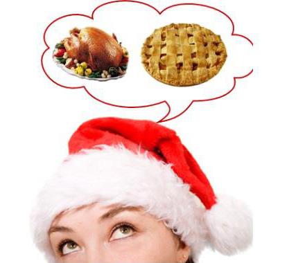 12 советов, как сохранить фигуру и не сорваться с диеты на новогодних праздниках
