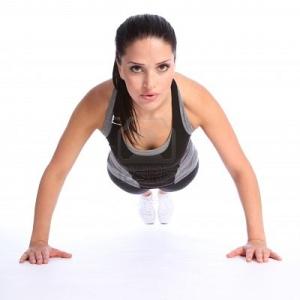 Прежде чем записаться в группу йоги, оцените свой уровень физической подготовленности